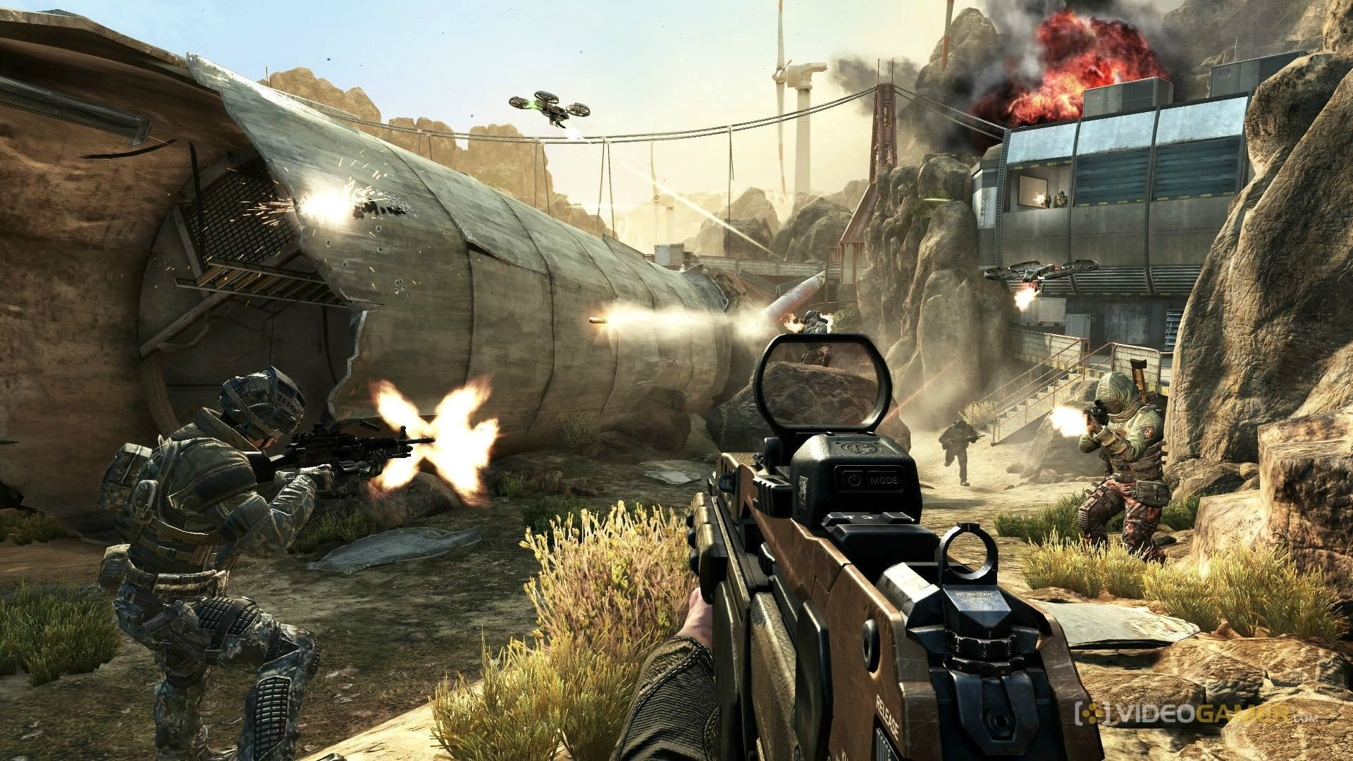 call of duty black ops 2 açılmıyor windows 8.1